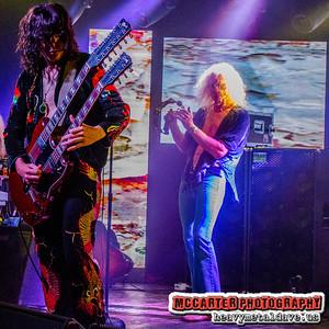 Tribute Band - 2014