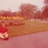 1962 Boston Public Garden