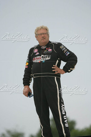 Tribute to Steve Kinser