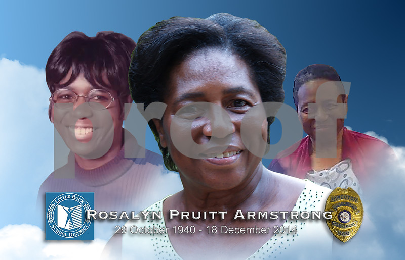 Rosalyn Pruitt Armstrong
