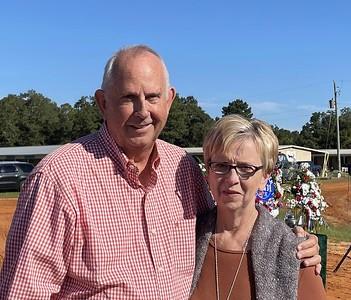 Mike & Carol Newman