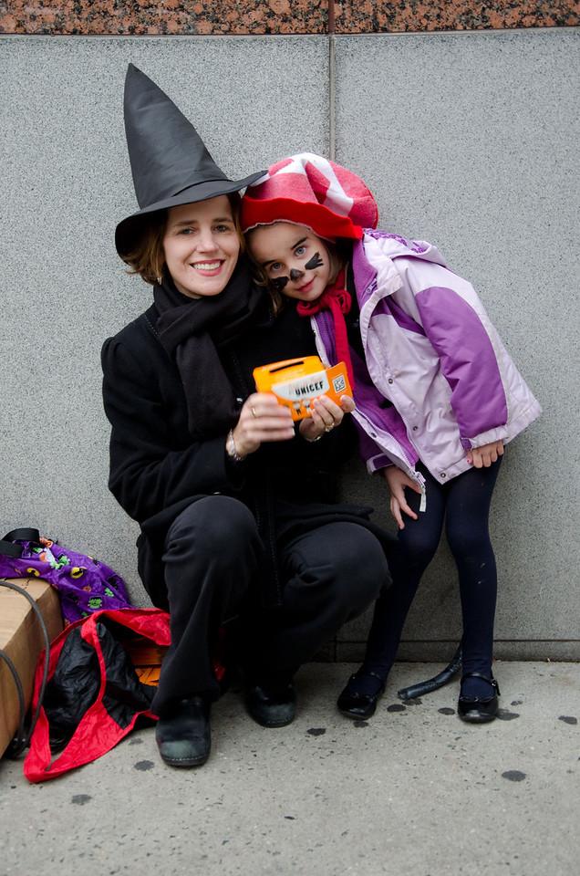Trick or Treat UNICEF