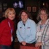Ann Sieg, Candy Thompson, Lisa Saline