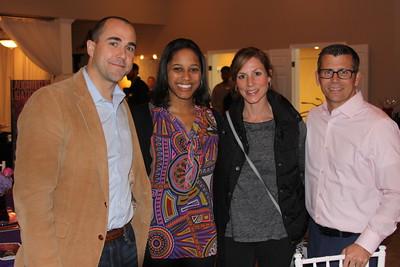 Myles & Cie Cochran, Jenetta & Colby Irving