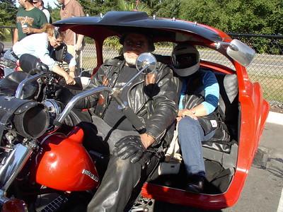 Ghia Trike to 2015