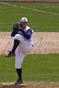 Baseball vs Alma-1
