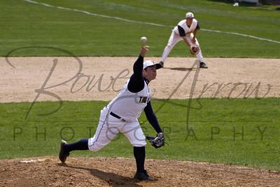 Baseball vs Alma-6