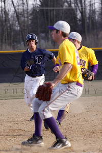 Baseball vs Albion 032709-85