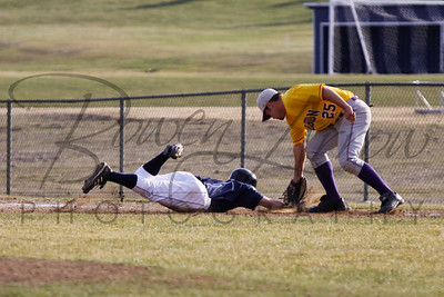 Baseball vs Albion 032709-4