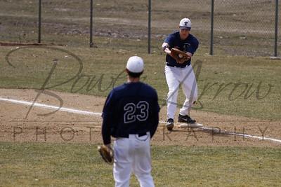 Baseball vs Aquinas March2009-14