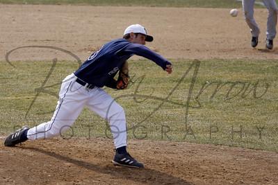 Baseball vs Aquinas March2009-9