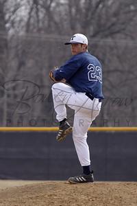 Baseball vs Aquinas March2009-24