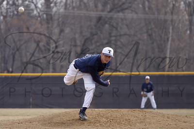 Baseball vs Aquinas March2009-29