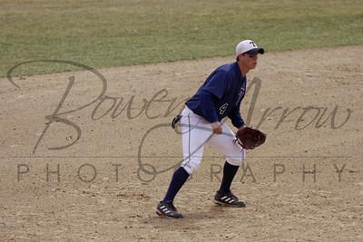 Baseball vs Aquinas March2009-75