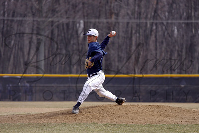 Baseball vs Aquinas March2009-43