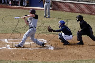 Baseball vs Aquinas March2009-11