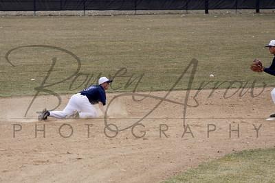 Baseball vs Aquinas March2009-92