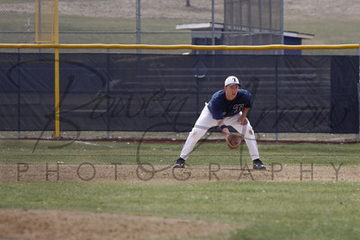 Baseball vs Aquinas March2009-73