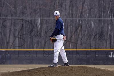 Baseball vs Aquinas March2009-40