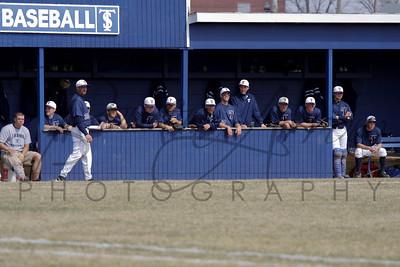 Baseball vs Aquinas March2009-54