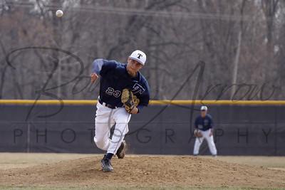 Baseball vs Aquinas March2009-28