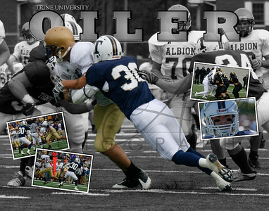 Oiler Collage Senior