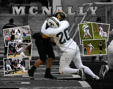 McNally Collage Senior