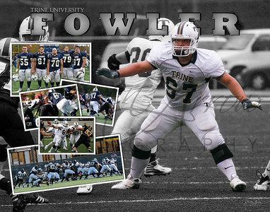 Fowler Collage Senior