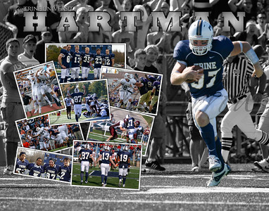Hartman Collage Senior