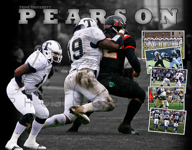 Pearson Collage Senior
