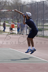 Tennis vs Albion 2009-19