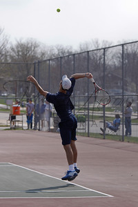 Tennis vs Albion 2009-18
