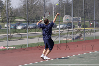 Tennis vs Albion 2009-77