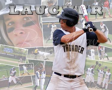 Brad Laucher 2010