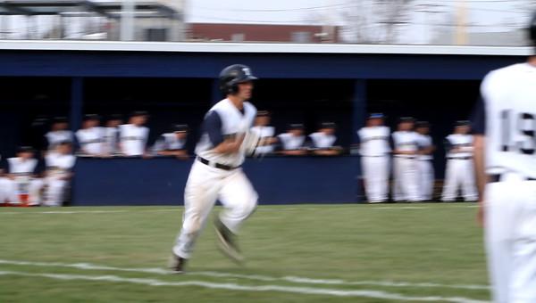 Baseball vs Adrian 4-1-10