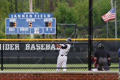 Baseball vs Calvin 043010-0003