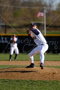 Baseball vs Kalamazoo 040910-0040