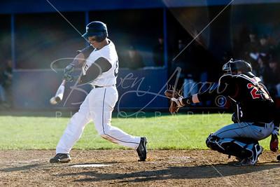 Baseball vs Kalamazoo 040910-0007