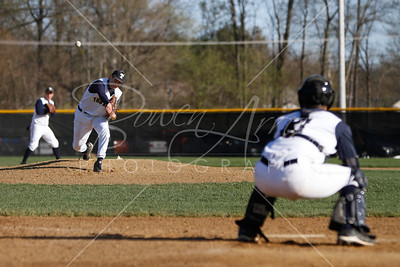 Baseball vs Kalamazoo 040910-0011