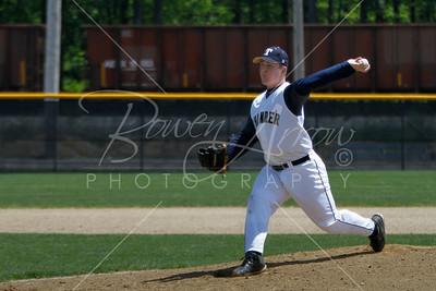 Baseball vs Olivet 050910-0042