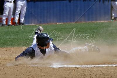 Baseball vs Olivet 050910-0093