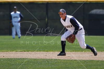Baseball vs Olivet 050910-0014