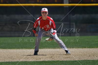 Baseball vs Olivet 050910-0028