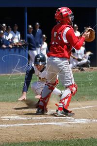 Baseball vs Olivet 050910-0088