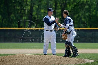 Baseball vs Olivet 050910-0005
