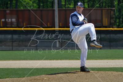 Baseball vs Olivet 050910-0036