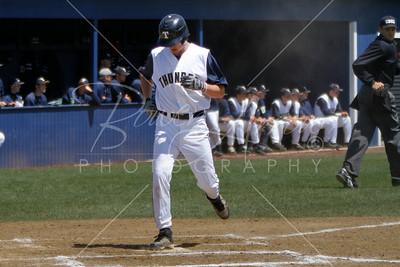 Baseball vs Olivet 050910-0070