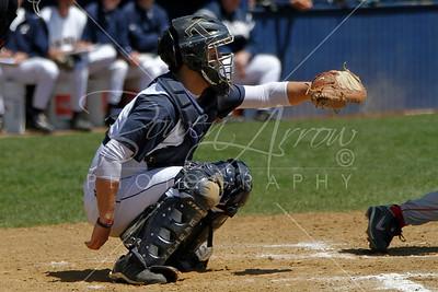 Baseball vs Olivet 050910-0035
