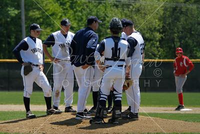 Baseball vs Olivet 050910-0021