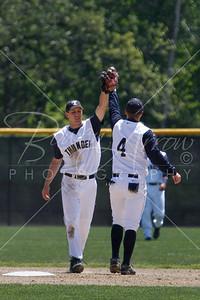 Baseball vs Olivet 050910-0033